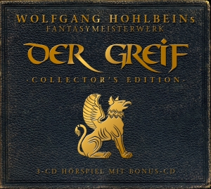 Der Greif: Collector's Edition