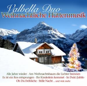 Weihnachtliche Hüttenmusik