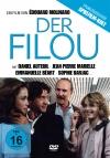 Vergrößerte Darstellung Cover: Der Filou. Externe Website (neues Fenster)