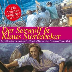 Der Seewolf & Klaus Störtebeker