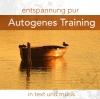 Vergrößerte Darstellung Cover: Autogenes Training. Externe Website (neues Fenster)
