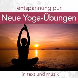 Neue Yoga-Übungen