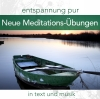Neue Meditations-Übungen