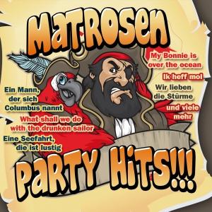 Matrosen Party Hits