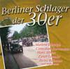 Berliner Schlager der 30er