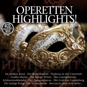 Operetten-Highlights!
