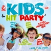 Vergrößerte Darstellung Cover: Kids Hit Party. Externe Website (neues Fenster)