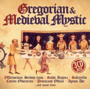 Gregorian & Medieval Mystic