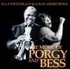 Vergrößerte Darstellung Cover: The Music of Porgy and Bess. Externe Website (neues Fenster)