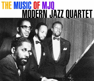 The Music of the MJQ