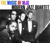 Vergrößerte Darstellung Cover: The Music of the MJQ. Externe Website (neues Fenster)