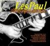 Vergrößerte Darstellung Cover: The Music of Les Paul. Externe Website (neues Fenster)