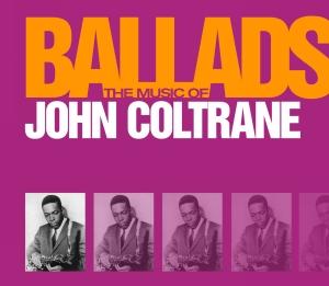 The Music of John Coltrane