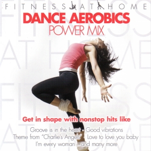 Dance Aerobics Power Mix