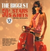 Vergrößerte Darstellung Cover: The biggest 50s Stars & Hits. Externe Website (neues Fenster)