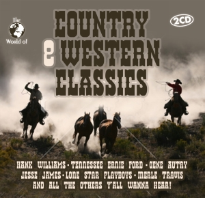 Country & Western Classics