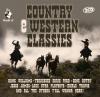 Vergrößerte Darstellung Cover: Country & Western Classics. Externe Website (neues Fenster)