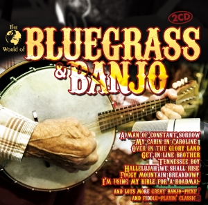 Bluegrass & Banjo