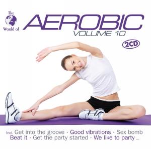 Aerobic Volume 10