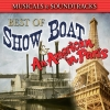 The Best of Show Boat & An American in Paris