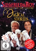 Siegfried & Roy: Magicians of the Century