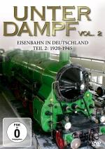 Unter Dampf Vol. 2