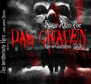 Edgar Allan Poe: Das Grauen Teil 3