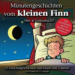 Minutengeschichten vom kleinen Finn
