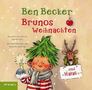 Brunos Weihnachten ... und Halali