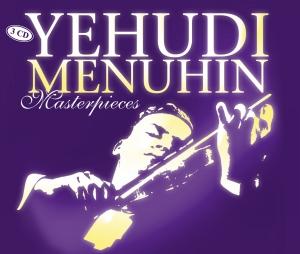 Yehudi Menuhin Masterpieces