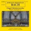 Vergrößerte Darstellung Cover: Orgel-Meisterwerke. Externe Website (neues Fenster)
