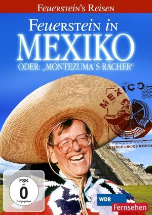 Feuerstein in Mexiko
