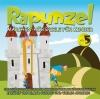 Vergrößerte Darstellung Cover: Rapunzel. Externe Website (neues Fenster)