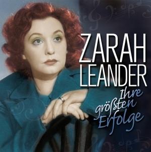 Zarah Leander - ihre größten Erfolge