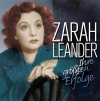 Vergrößerte Darstellung Cover: Zarah Leander - ihre größten Erfolge. Externe Website (neues Fenster)