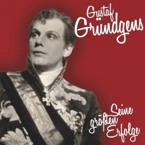 Gustaf Gründgens - seine größten Erfolge