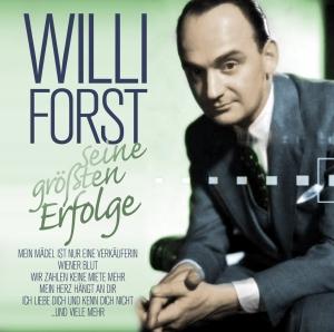 Willi Forst - seine größten Erfolge