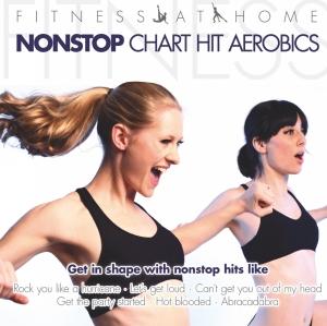 Nonstop chart hit aerobics