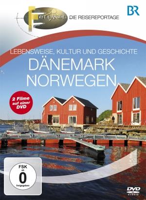 Fernweh - Die Reisereportage - Dänemark & Norwegen