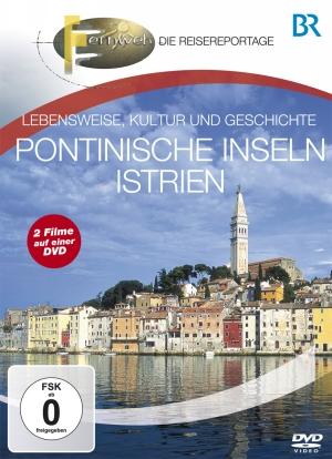 Fernweh - Die Reisereportage - Pontinische Inseln & Istrien