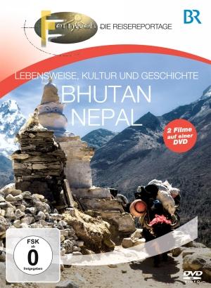 Fernweh - Die Reisereportage - Bhutan & Nepal