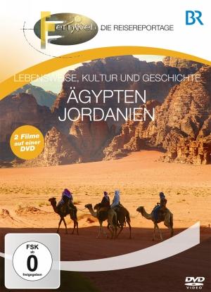 Fernweh - Die Reisereportage - Ägypten & Jordanien