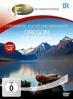 Fernweh - Die Reisereportage - Oregon & Montana