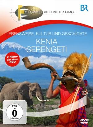 Fernweh - Die Reisereportage - Kenia & Serengeti