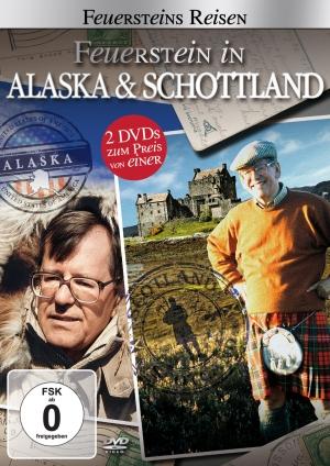 Feuerstein in Alaska & Schottland