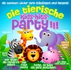 Die Tierische Kids-Hits Party!