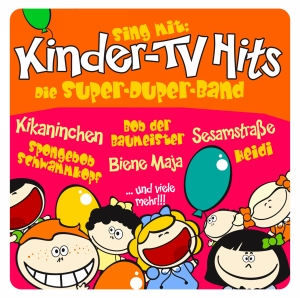 Sing mit: Kinder TV Hits