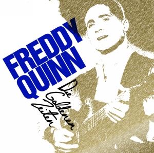 Die Goldenen Zeiten - Freddy Quinn