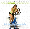 Fitness at home - cycling power workout