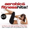 Aerobic fitness hits!